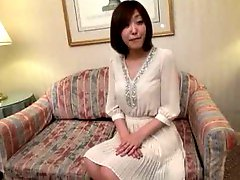 Japanese In Pantyhose Teased